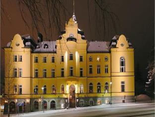 boka hotell i Piteå